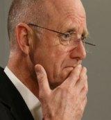 David Leyonhjelm: would even consider ex-Greens...