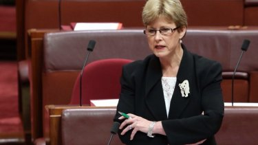 Greens leader Christine Milne said Treasurer Joe Hockey's plan to set up a working group with the British government is just talk.