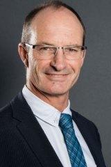 Australian Medical Association NSW President Brad Frankum.