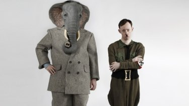 Ganesh vs the Third Reich has toured overseas since its 2011 Melbourne Festival world premiere.