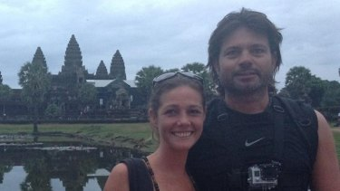 Police are investigating whether the deaths of Melinda Horner and Dave Lee were suspicious.