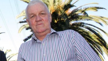 There are calls for The Hills Shire councillor Ray Harty to be suspended.