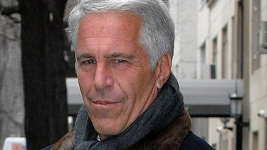 Wall Street financier Jeffrey Epstein, a known friend of Prince Andrew, was convicted in 2008 of soliciting an underage girl for prostitution.