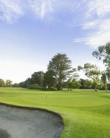 Developer Intrapac has purchased part of Aspendale's Rossdale Golf Club.