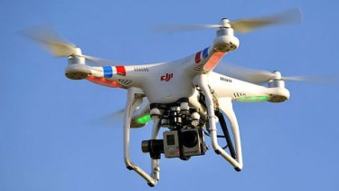 Commercial drone pilots in WA can earn more than $100,000 a year, an industry figure claims.