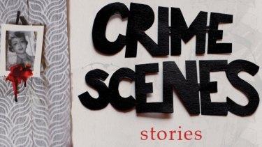 Crime Scenes Ed., Zane Lovitt