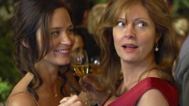 Sarandon as Sophie in