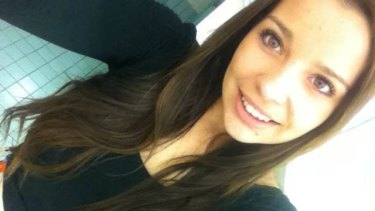 Ashleigh Humphrys, 20, was killed in a hit and run in Toowong about 4am on Sunday March 22.