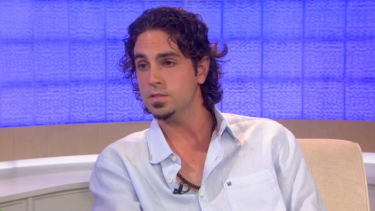 Wade Robson, seen here during an interview with NBC's Today program in 2013.