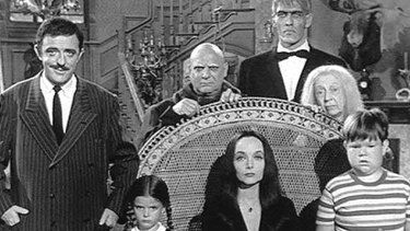 In The Addams Family, Lurch was the perfect creepy assistant. Amazon's Alexa isn't far behind.