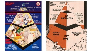 Old news: Pyramids from 1982 and 1986.