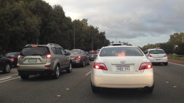The proposed Sydney to Wollongong toll road could cost daily commuters $100 a week.