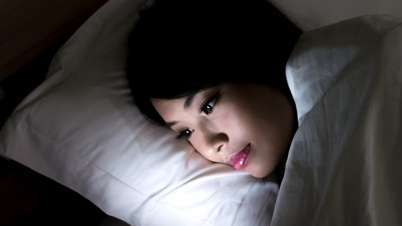 Why lack of sleep is a national obsession and what sufferers