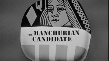 There will be few winners if it turns out that, this time around, the Manchurian candidate was successful.