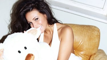 Sexiest Woman in the World Michelle Keegan.