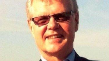 Canadian John Ridsdel was killed by Abu Sayyaf militants.