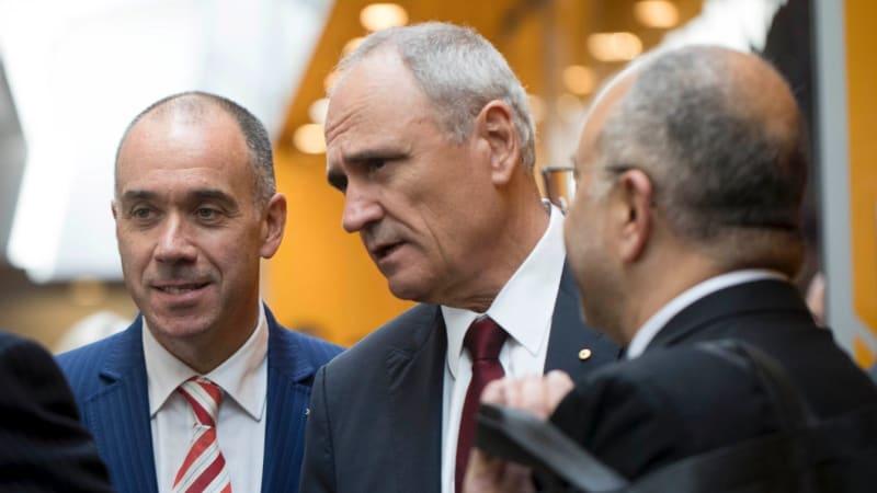 NAB board humiliated for executive pay 'cluster fiasco'