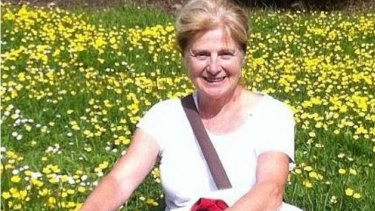 Danielle Carr-Gomm, 71, died during a weekend retreat run by Hongchi Xiao.
