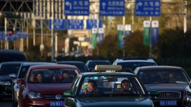 The US car-booking company is spending millions on free rides and driver bonuses, betting the cash will help train China drivers and market Uber services to customers.