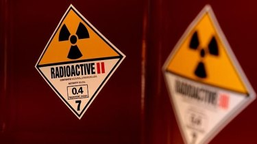 The NSW government's push to promote uranium exploration has proven a failure.