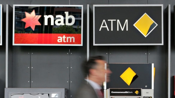 CBA and NAB admit impropriety in foreign exchange trading