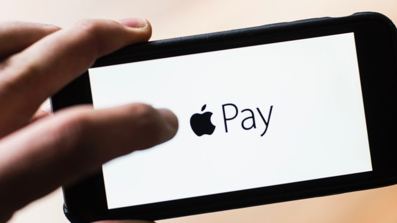 CBA to turn on Apple Pay in January