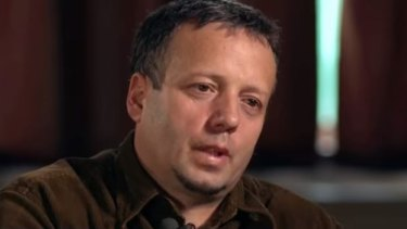 Marcel Lazar, who used the alias Guccifer online, was jailed for hacking into Hillary Clinton's private email server.