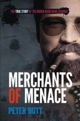 Merchants of Menace by Peter Butt traces a negative space of deep politics.