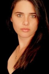 Ayelet Shaked, Israel's controversial new justice minister.