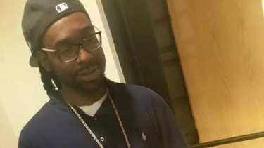 Philando Castile was shot through an open car window as his girlfriend and young daughter looked on.