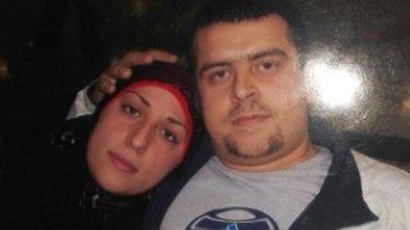 Bassam Raad and Zeinab Taleb.