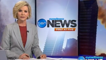 Sandra Sully is rumoured to be the likely host of a national bulletin on Ten.