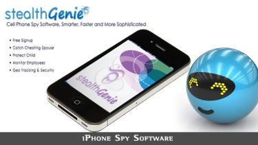 StealthGenie promised to let customers spy on spouses or employees.
