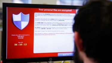 Consumers are still being hit by ransomware, but criminals are increasingly after richer pickings.