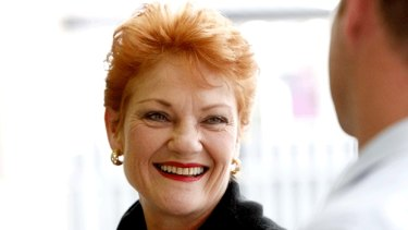 Pauline Hanson struck a popular chord in the 1990s but could not turn that into a sustainable political party.