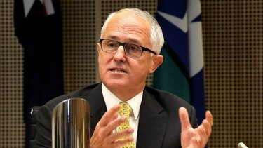 Concerns about the state of our political leadership have diminished since Malcolm Turnbull became Prime Minister.
