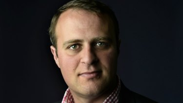 Tim Wilson, the Human Rights Commissioner, has some powerful figures in his corner, particularly in state politics.