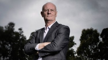 Australia must lift its commitments on aid: World Vision's Tim Costello
