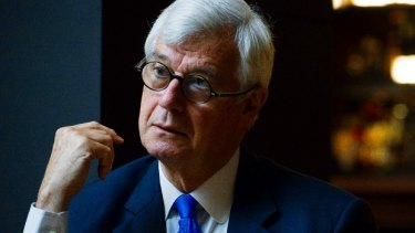 Julian Burnside QC.