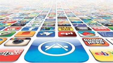 Earnings from Apple's iTunes and software category grew by 12 per cent in the last year.