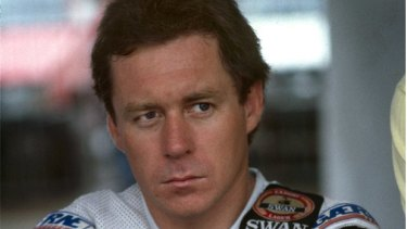 Wayne Gardner was a hero of the people in the petrol-scented '80s.