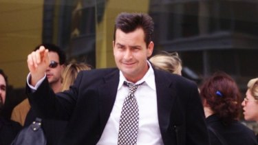 Former <i>Two and a Half Men</i> star Charlie Sheen paid more for sex workers than he did in child support for his four or five children.