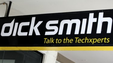 Dick Smith's online business could boost Kogan's sales by at least 40 per cent.