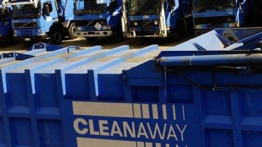 The Cleanaway offer is at a 20.6 per cent premium to Tox's closing level on Friday of $2.84.
