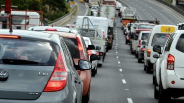 Older Australians have their hands firmly rusted onto the steering wheel, a new survey has found.