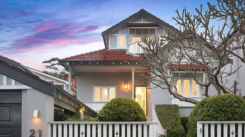 What economists predict for Australian house prices in 2019