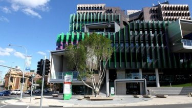 The Lady Cilento Children's Hospital is likely to be the site of Queensland's first medicinal cannabis trial.