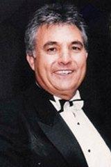 Pat Sergi is an alleged Mafia associate.