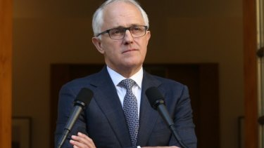 Prime Minister Malcolm Turnbull has a diverse investment portfolio.