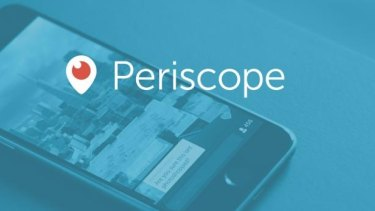 Twitter has launched a new live-streaming app called Periscope.
